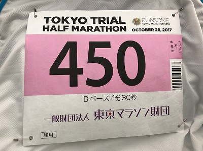 東京トライアルハーフマラソン2017セッケン胸用