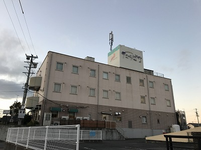 第20回ジュビロ磐田メモリアルマラソン菊川駅ホテルたちばな