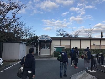 第20回ジュビロ磐田メモリアルマラソン会場