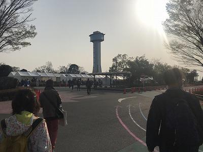 陸王杯第34回行田市鉄剣マラソン会場まで徒歩
