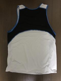 (アシックス)asics 陸上プラクティスランニングシャツ PRA SINGLET XT6375