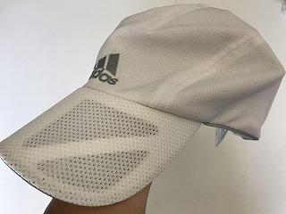(アディダス) adidas ランニングウェア ノー フライ キャップ LOW92 [ユニセックス]