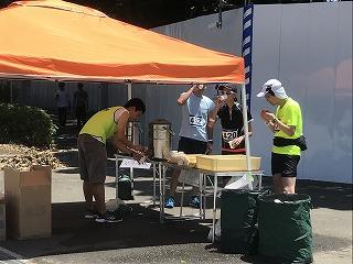 第4回UPRUN品川マラソン大会