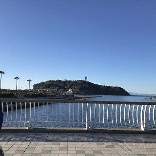 第9回湘南藤沢市民マラソン10マイル江ノ島